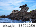 海 岩 石の写真 33721259