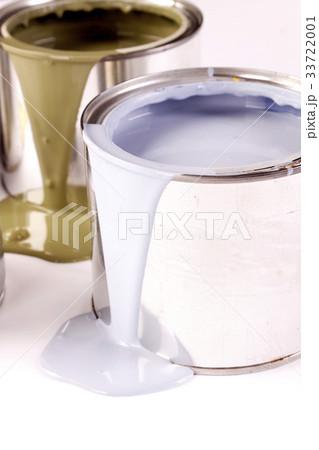 Painting Appartment!の写真素材 [33722001] - PIXTA