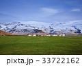 村 アイス 草原の写真 33722162