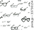 Seamless pattern with sunglasses 33730154