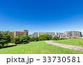 住宅街 住宅地 マンションの写真 33730581