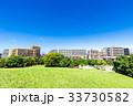 住宅街 住宅地 マンションの写真 33730582