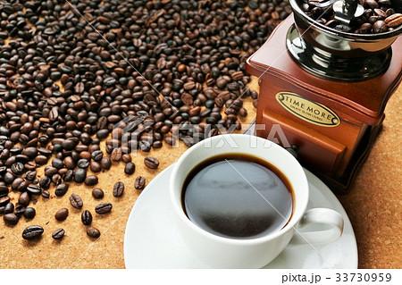 コーヒー 33730959