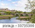 オード川と歴史的城塞都市カルカソンヌ 33735300