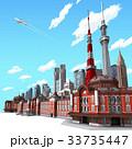 東京 東京駅中心2 33735447