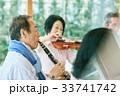 シニア サークル 音楽の写真 33741742