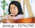 シニア サークル 音楽の写真 33741765