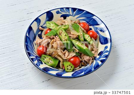 豆板 醤 野菜 炒め