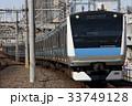 京浜東北線E233系電車 33749128