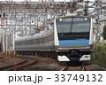 E233系 京浜東北線 電車の写真 33749132