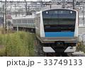 E233系 京浜東北線 電車の写真 33749133