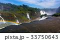 ブラジル 滝 ウォーターの写真 33750643