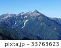 槍ヶ岳 33763623