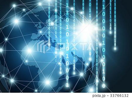 ネットワーク接続 33766132
