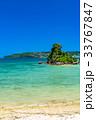 《沖縄県》古宇利島・自然風景 33767847