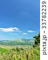 熊本県 豊後街道二重峠からの眺め 33782239