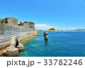 軍艦島 端島 廃墟の写真 33782246