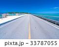 沖縄県 古宇利島 古宇利大橋の写真 33787055