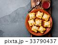 エンパナーダ 食 料理の写真 33790437