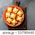 チリの 典型 ミニの写真 33790440
