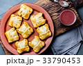 エンパナーダ 食 料理の写真 33790453