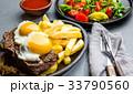 食 料理 食べ物の写真 33790560