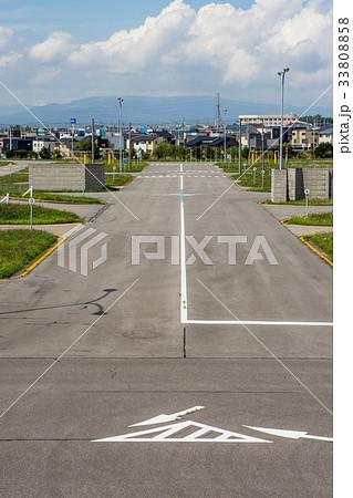 函館運転免許試験場の写真素材 [...