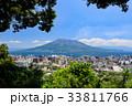 桜島 -城山展望台からの眺望- 33811766