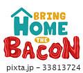 Idiom Bring Home Bacon 33813724