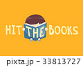 Idioms Hit The Books 33813727