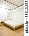 寝室 ベッドルーム ベッド 寝床 33813858