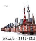 東京 東京駅中心1白人物なし 33814838