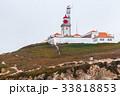 ポルトガル ロカ岬 岬の写真 33818853