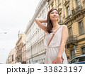 海外旅行 女性 旅行の写真 33823197