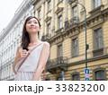 海外旅行 女性 旅行の写真 33823200