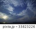 夕陽 33823226