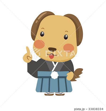 犬【年賀状・シリーズ】 33838334