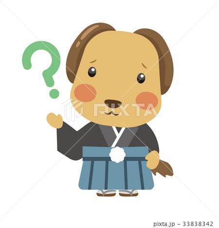 犬【年賀状・シリーズ】 33838342