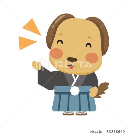 犬【年賀状・シリーズ】 33838640