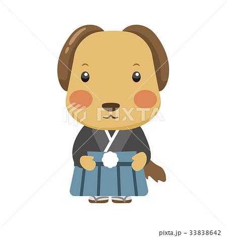 犬【年賀状・シリーズ】 33838642