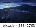 丘 丘陵 坂の写真 33842763