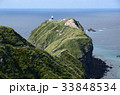 神威岬 海 海岸の写真 33848534