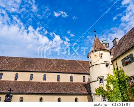 世界遺産 聖マリア、聖マルコ大聖堂 僧院の島ライヒェナウ (ドイツ) 33851397