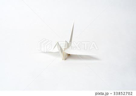 折り紙, 鶴 33852702