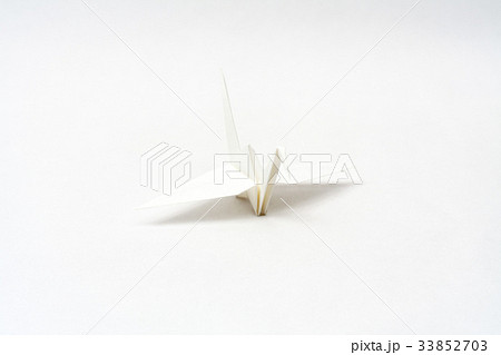 折り紙, 鶴 33852703