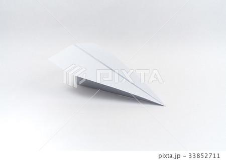 紙ひこうき 33852711