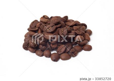 コーヒー豆 33852720