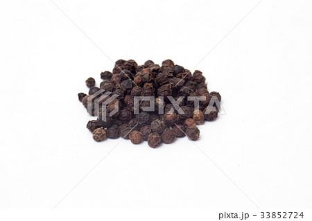 胡椒, ブラックペッパー 33852724