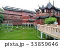 豫園商城 湖心亭と緑波廊 33859646