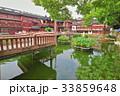 豫園商城 湖心亭と緑波廊 33859648